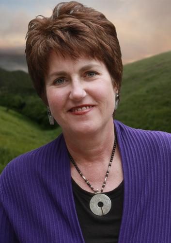 Donna Stoneham, Ph.D.